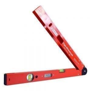 Hoekmeter digitaal 54cm