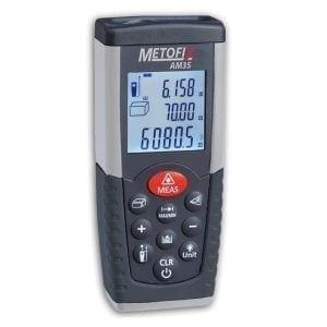 Afstandmeter digitaal AM35