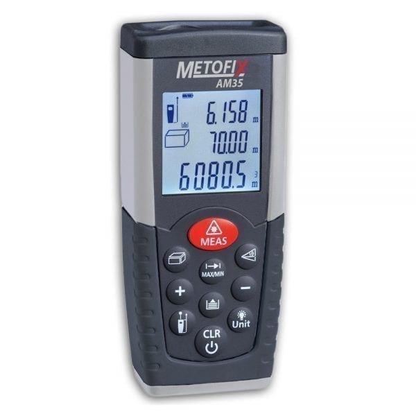 Afstandmeter digitaal AM60