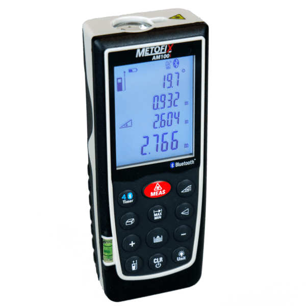 Afstandmeter digitaal AM100i