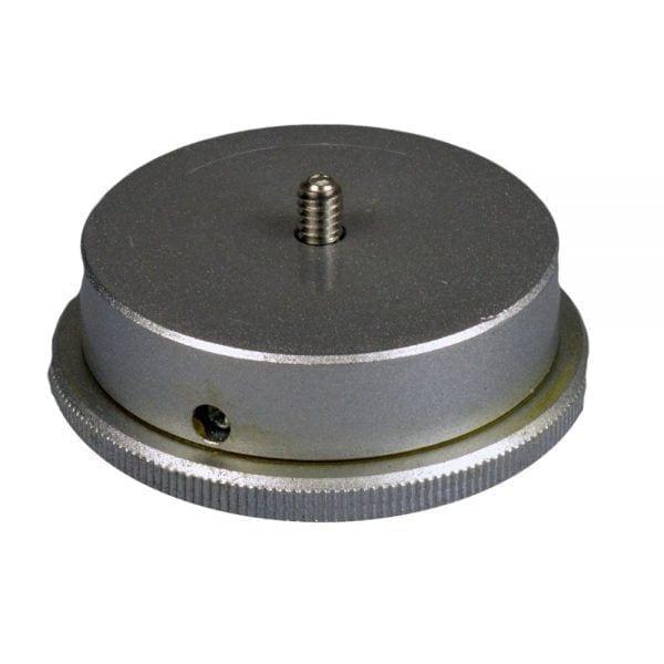 Verloop adaptor statief 5/8 -1/4 draaibaar Verloop 5/8″ – 1/4″