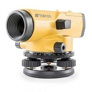 TOPCON AT-B4 Waterpasinstrument 24x vergroting