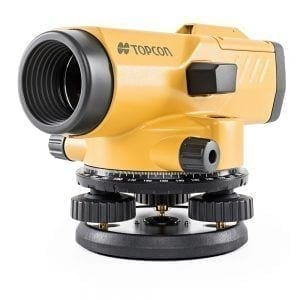 TOPCON AT-B3 Waterpasinstrument 28x vergroting