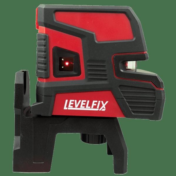 LEVELFIX CPL206R Lijn- 5 puntslaser