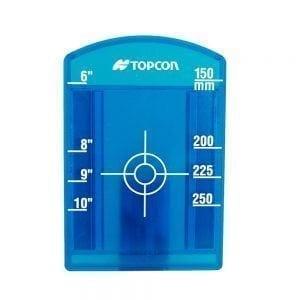 Richtmerk klein TOPCON TP-L5BG