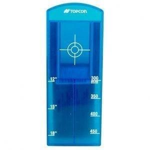 Richtmerk groot TOPCON TP-L5G